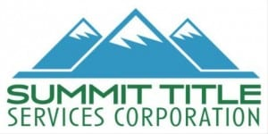 Summit Title Services Corp.